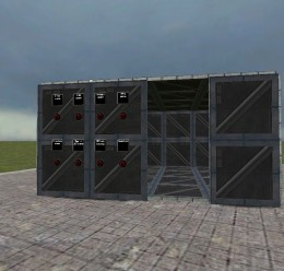 ammo_shop.zip For Garry's Mod Image 1