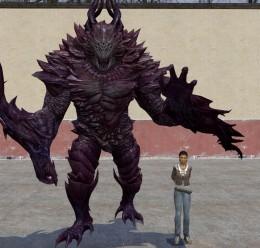 Pride Demon (Dragon Age) For Garry's Mod Image 1