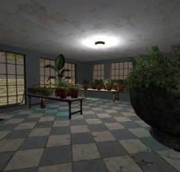 ttt_cluedo_b5.zip For Garry's Mod Image 1