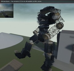 fightingrobot.zip For Garry's Mod Image 2