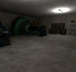 ttt_bunker_b.zip For Garry's Mod Image 2