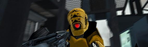 Hornet elite reskin
