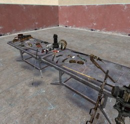 melee_weapons.zip For Garry's Mod Image 1