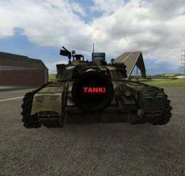 magma's_tank.zip For Garry's Mod Image 1