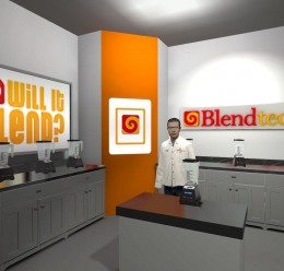 blendtec-pack.zip For Garry's Mod Image 1