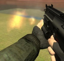 tactical_mp7.zip For Garry's Mod Image 2