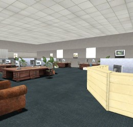 The Office For Garry's Mod Image 1