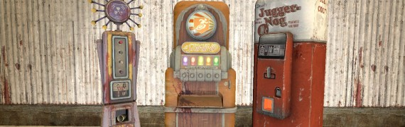 COD Perk Machines