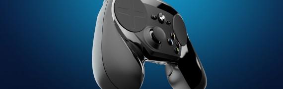 Steam/XBOX Controller Config