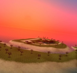 gm_sd_island For Garry's Mod Image 2