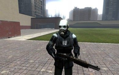 Freindly Police For Garry's Mod Image 1