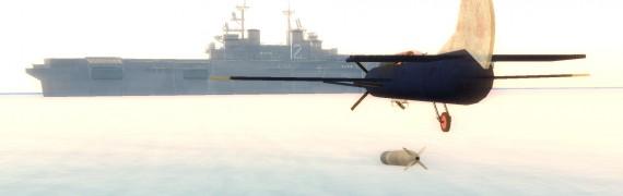 S4B-1c Dragonfly
