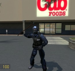 killing_floor_survivor_players For Garry's Mod Image 2