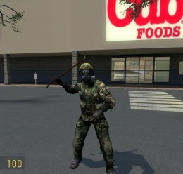 killing_floor_survivor_players For Garry's Mod Image 3