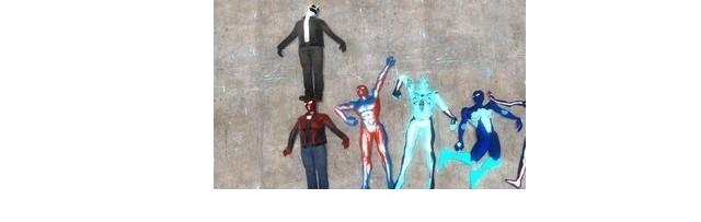 Comic Spider-Man skins V 2 hex For Garry's Mod Image 1
