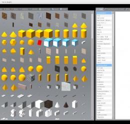 Builders Pack V5 For Garry's Mod Image 1