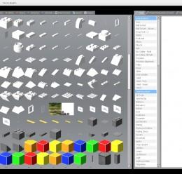 Builders Pack V5 For Garry's Mod Image 2