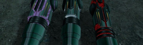 MP Arm Cannon Models.zip