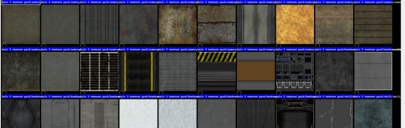 Halo 3 Texture Pack