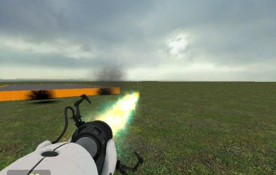 photon_gun_v1.zip For Garry's Mod Image 2