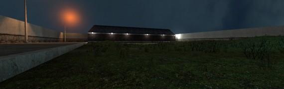 Night Land (beta)