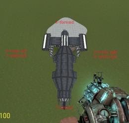 Cargo ship For Garry's Mod Image 1