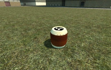 taikodrum.zip For Garry's Mod Image 1