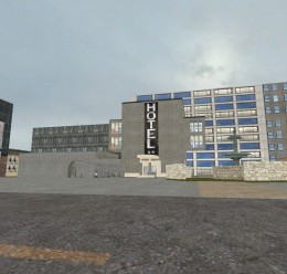 rp_oldbridge.zip For Garry's Mod Image 1