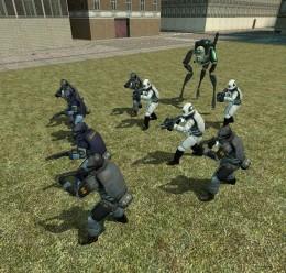 NPC Groups V2 For Garry's Mod Image 3