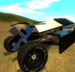 foxx's_omnicar.zip For Garry's Mod Image 2