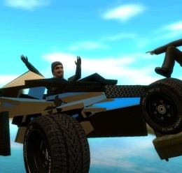 foxx's_omnicar.zip For Garry's Mod Image 3