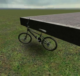 drivable bmx bike.zip For Garry's Mod Image 1