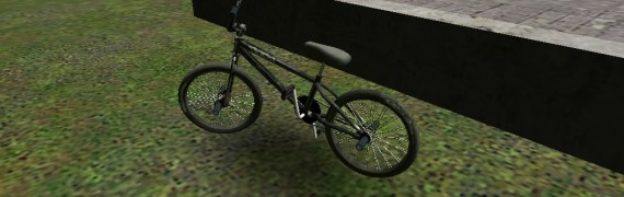 drivable bmx bike.zip