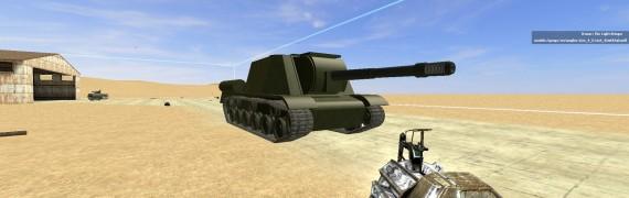 ISU 152 Oversized (130%)