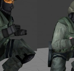 Fixed CSS playermodels For Garry's Mod Image 2