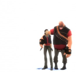 tf2_alyx_reskin_red_final.zip preview 3