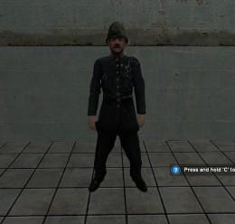London Law Enforcement SNPCs For Garry's Mod Image 2