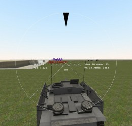 ACF StuG III Pack For Garry's Mod Image 3