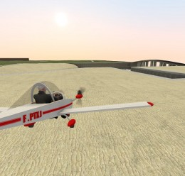 ACF Cri-Cri For Garry's Mod Image 3