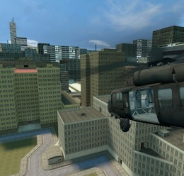 Helicopter snpc (NPC) V1 For Garry's Mod Image 3