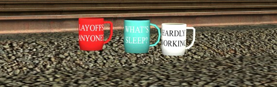 HD CS_Office Coffee Mugs