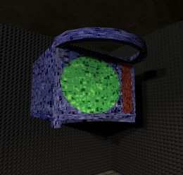 The 1963 TARDIS Monitor For Garry's Mod Image 1