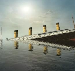 Phys titanic v3 reupload For Garry's Mod Image 2