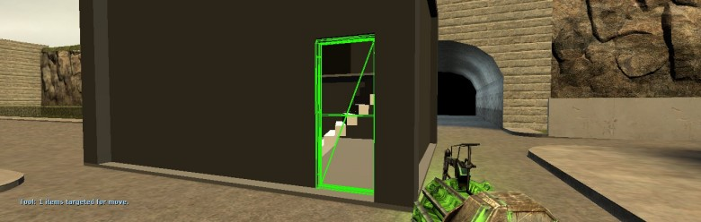 Click's Money Hut For Garry's Mod Image 1
