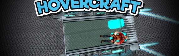 Banking Hovercraft