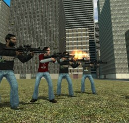 ZS Citizen Skins For Garry's Mod Image 3