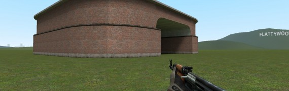 Classic CS guns GMod13 fix.zip