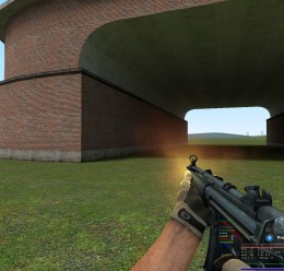 Classic CS guns GMod13 fix.zip For Garry's Mod Image 2