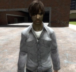 henry_townshend_npc.zip For Garry's Mod Image 2