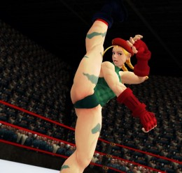 cammy-release.zip For Garry's Mod Image 1